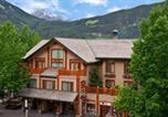 Hôtel Banff - Brewster's Mountain Lodge