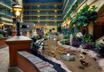 Hôtel El Segundo - Embassy Suites by Hilton Los Angeles International Airport South-4