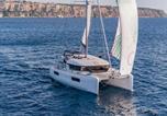 Hôtel Portoferraio - Geo Sailing Catamaran-3