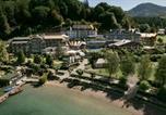 Hôtel Fuschl am See - Ebner's Waldhof am See Resort & Spa-4