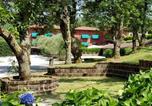 Location vacances  Province d'Avellino - Agriturismo Ricciardelli-1