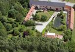 Hôtel Gosnay - La Ferme des Templiers de Fléchinelle-4