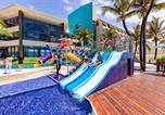 Hôtel Natal - Ocean Palace All Inclusive Premium-3