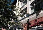 Hôtel Vancouver - Hotel Ambassador-2