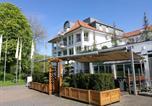 Hôtel Bad Zwischenahn - Seehotel Fährhaus-3