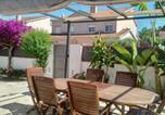 Location vacances Calafell - Lovely house near the beach-1