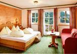 Hôtel Bad Gastein - Landhotel Hauserbauer-3