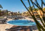 Location vacances Portimão - Luxury Apartment, Marina, Beach & Pool-3