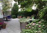 Hôtel De Bilt - Villa Cornelia Bed & Breakfast-3