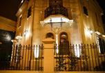 Hôtel Paraná - Ambit Boulevard Hotel Boutique-1