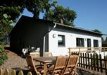 Location vacances Malmédy - Spacious Holiday Home in Malmedy with Sauna-1