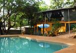 Hôtel Costa Rica - Pura Vida Mini Hostel - Tamarindo Costa Rica-1