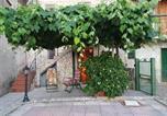 Location vacances  Province de Frosinone - Trilocale con ampia terrazza-1