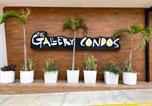 Location vacances Playa del Carmen - The Gallery Condo two Bedroom-1
