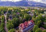 Location vacances Zakopane - Tatrytop Radowid-3