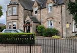 Hôtel Inverness - Ardmeanach-1