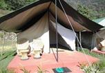 Camping Inde - Indus Resort Harideep Vatika Rishikesh Hills-2