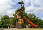 Camping avec Ambiance club Messanges - Capfun - Camping Lou Puntaou-3