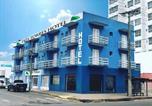 Hôtel Torres - Tres Torres Pousada-1
