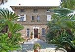 Hôtel San Bartolomeo al Mare - La Casa di Anny-1