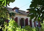 Hôtel Dordogne - B&B Les Quatre Vents-3
