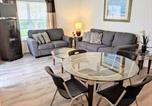 Location vacances Kissimmee - Townhome at The Villas at Seven Dwarfs (Fd2)-2