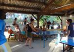 Camping avec WIFI Eymet - Domaine de la Colombière-3