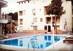 Hôtel Turquie - Anatolia Hotel-1