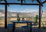 Location vacances Jayena - Al Agia - Mirador de los Quinientos-3
