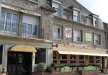 Hôtel Bagnoles-de-l'Orne - Gite Le Relais Saint Michel-1