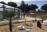 Camping avec Ambiance club Loire-Atlantique - Camping L'Etang du Pays Blanc-1