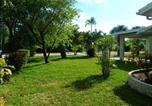 Location vacances Lantana - 151 Euclid Blvd House-2