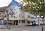 Hôtel Saint-Riquier - Hôtel de la Baie de Somme-4