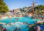 Camping avec Piscine couverte / chauffée Soustons - Camping Le Vieux Port Resort & Spa by Resasol-4
