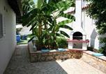 Location vacances Medulin - Holiday home Ii. Ogranak-1