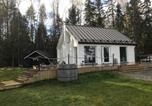 Location vacances Pietarsaari - Villa Muikkupolku-2