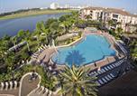 Villages vacances De Land - Orlando Fun Rentals-2