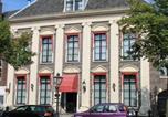 Hôtel Rijnwoude - De Doelen-1
