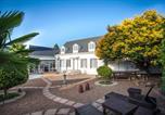 Location vacances Durbanville - Cosimi Guest House-1