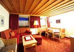 Location vacances Fiss - Apartment Austria.1-4