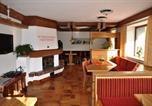 Hôtel Krimml - Jugend- und Familienhotel Venedigerhof-3