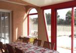 Location vacances Rustiques - Holiday home Residence la Chapelle-3