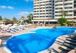 Hôtel Sant Llorenç des Cardassar - Hipotels Marfil Playa-3