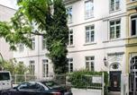 Location vacances Dreieich - Guesthouse Dirazi-3