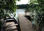 Location vacances Lychen - Ferienwohnungen Godendorf See 7540-1