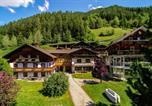 Location vacances Heiligenblut - Landhaus Alpenrose - Feriendomizile Pichler-2