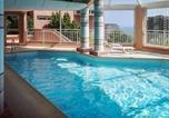 Location vacances Beausoleil - Apartment Boulevard Guynemer-2