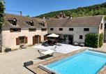Location vacances Saint-Sernin-du-Plain - Maison de Melin-1