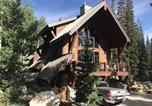 Location vacances Alta - Twin Peaks Lodge-1