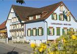 Location vacances Trogen - Landgasthaus Neues Bild-3